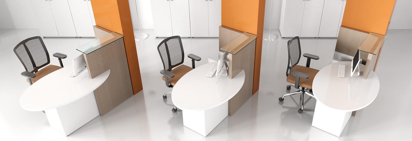 Office Desks Supplier North Wales